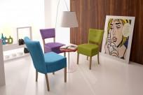 Krzesło Paris - zdjęcie 6