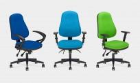 Krzesło Offix gtp - 5 dni - zdjęcie 5