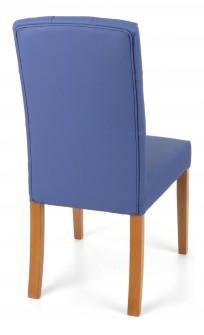 Krzesło Astoria pikowanie Chesterfield - zdjęcie 17