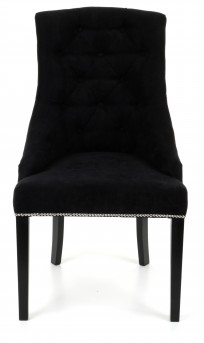 Krzesło Sisi 2 z pinezkami - zdjęcie 30