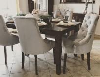 Krzesło Sisi - zdjęcie 9