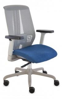 Krzesło Flex Grey - 24h