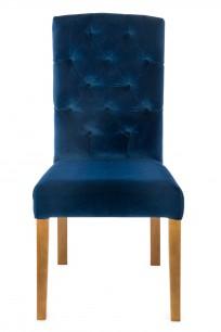 Krzesło Astoria pikowanie Chesterfield - zdjęcie 2