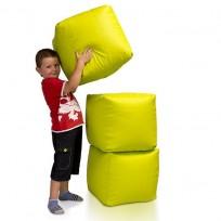 Pufa Cube - 2 rozmiary