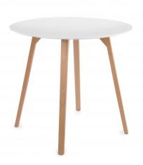 Zestaw Piano stół + 4 krzesła - 24h - zdjęcie 8
