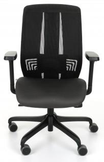 Krzesło Flex Black - OUTLET - zdjęcie 2