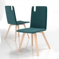 Krzesło Falun Slim - zdjęcie 6