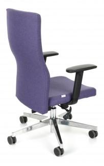 Krzesło Team PLUS chrome - zdjęcie 10
