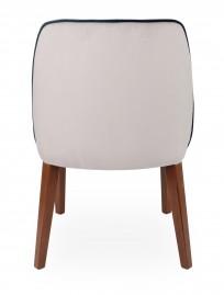 Krzesło Chelsea wood Plus - zdjęcie 4