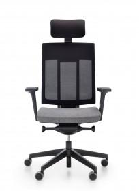 Fotel Xenon Net 111 SFL - zdjęcie 4
