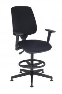 Krzesło Starter 3D Ring Base - 24h