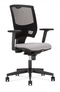 Krzesło Officer Net - zdjęcie 2