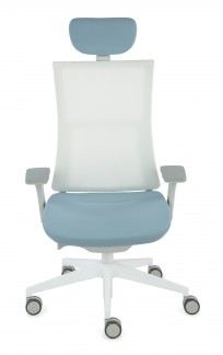 Fotel Violle 151SFL biały - zdjęcie 2
