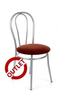 Krzesło Tulipan Alu M81 - OUTLET