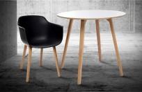 Stół Piano 80cm - zdjęcie 4
