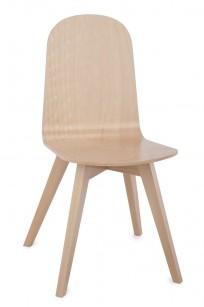 Krzesło Malmo wood