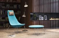Fotel Chic Lounge A10V3 - zdjęcie 12