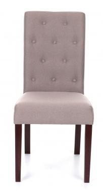Krzesło Simple 100A guzik OUTLET - zdjęcie 3