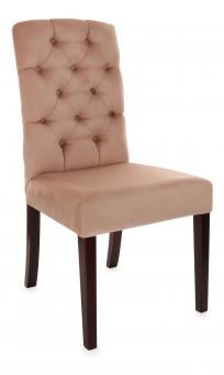 Krzesło Astoria pikowanie Chesterfield - zdjęcie 4