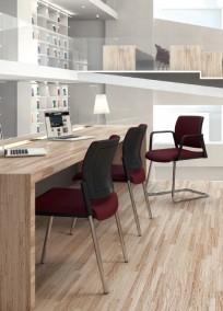 Krzesło Set V Arm - zdjęcie 5