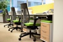 Krzesło Xenon Net 101 SFL/STL - zdjęcie 12