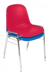 Krzesło Beta chrome - zdjęcie 8