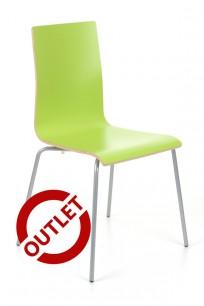 Krzesło Latte (Cafe VII) - OUTLET