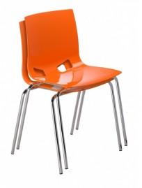 Krzesło Fondo PP - 5 dni - zdjęcie 5