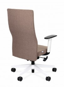 Krzesło Team Plus white - zdjęcie 5