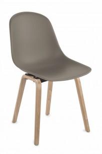 Krzesło Piano wood - 24h