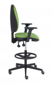 Krzesło Starter 3D Ring Base - 24h - zdjęcie 3