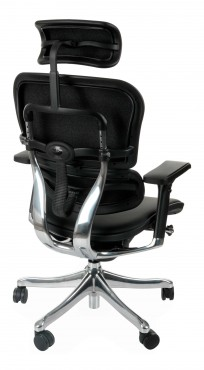 Fotel Ergohuman Plus LE01 - zdjęcie 18