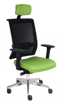 Fotel Level BS HD - 24h - zdjęcie 2