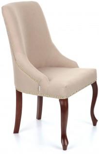 Krzeslo Alexis 2 z pinezkami, nogi Ludwik - zdjęcie 14