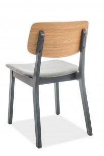 Krzesło Benito - zdjęcie 3