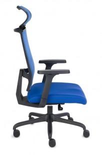Fotel Ergofix - 24h - zdjęcie 7