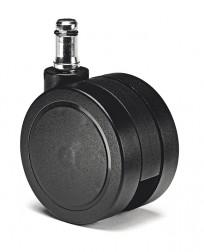 Kółka miękkie 60 mm (5 szt)