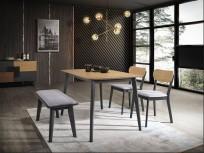 Krzesło Vitro - zdjęcie 2