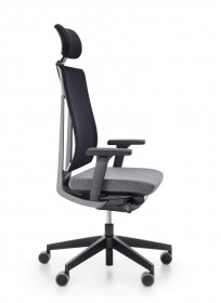 Fotel Xenon Net 111 SFL - zdjęcie 3