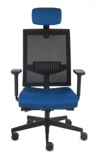 Fotel Level BS HD - 24h - zdjęcie 13
