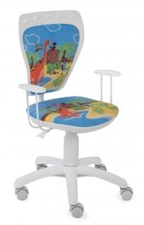 Krzesło Ministyle White Dino - 24h