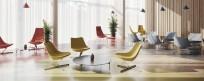 Fotel Chic Lounge A20F - zdjęcie 6