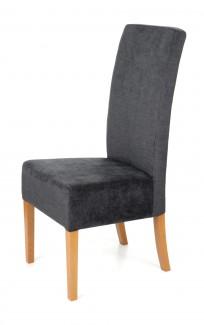 Krzesło Simple 108B - OUTLET - zdjęcie 4