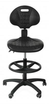 Krzesło Lab BP RB (wysoki) - zdjęcie 9