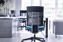 Krzesło Xenon Net 101 SFL/STL - zdjęcie 10
