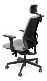 Fotel Level BT HD - 24H - zdjęcie 12