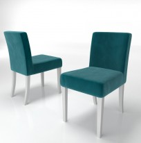 Krzesło Simple 85 - zdjęcie 7