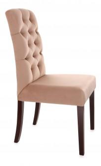 Krzesło Astoria pikowanie Chesterfield - zdjęcie 5