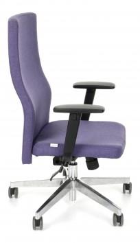 Krzesło Team PLUS chrome - zdjęcie 11