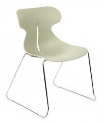 Krzesło Mariquita P OLIWKOWA - outlet - zdjęcie 5